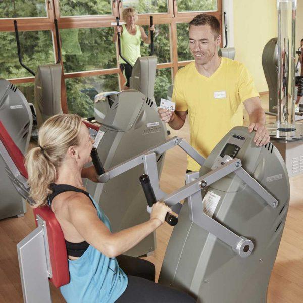 Fitness Coburg-Sportland Coburg