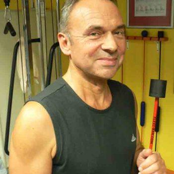 Jochen Schamberger