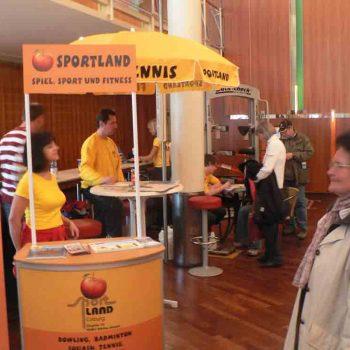 Sportland | Gesundheitstag