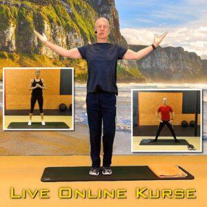 Live Online Kurse Nov 2020 s